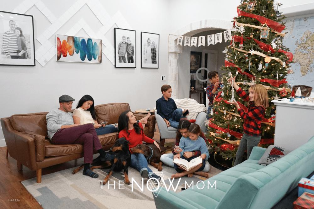 Cultural Holiday and Seasonal Traditions