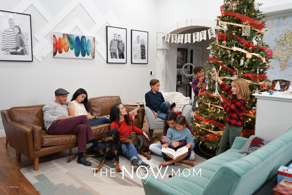 The Now Mom Cultural Traditions