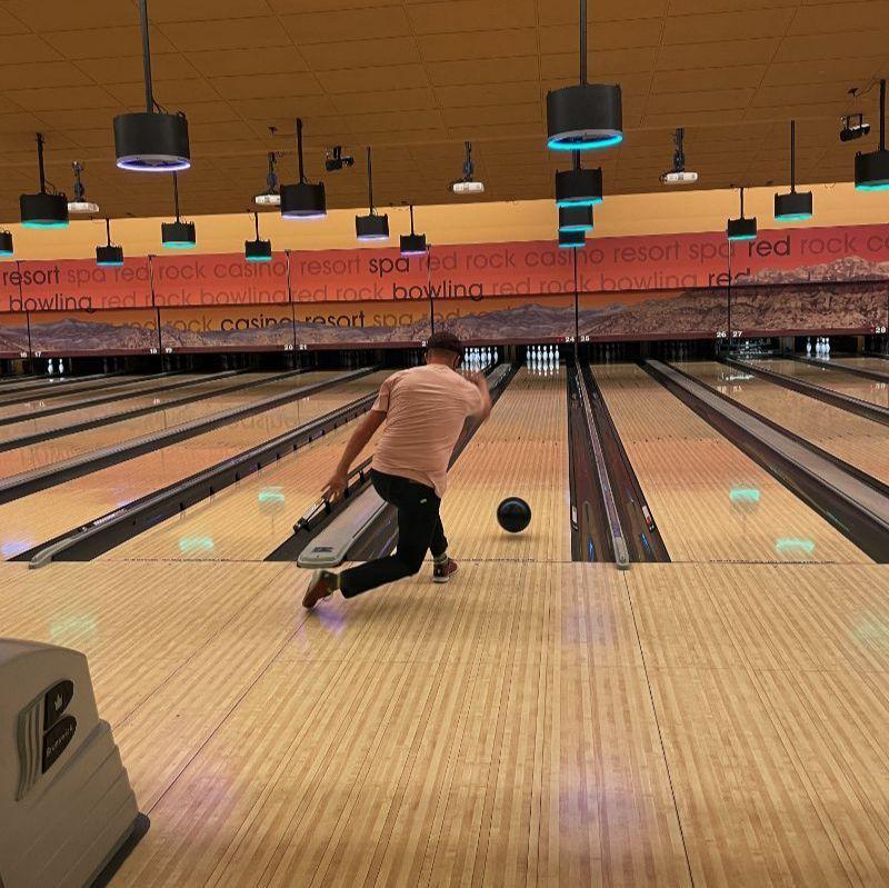 Jase Bowling