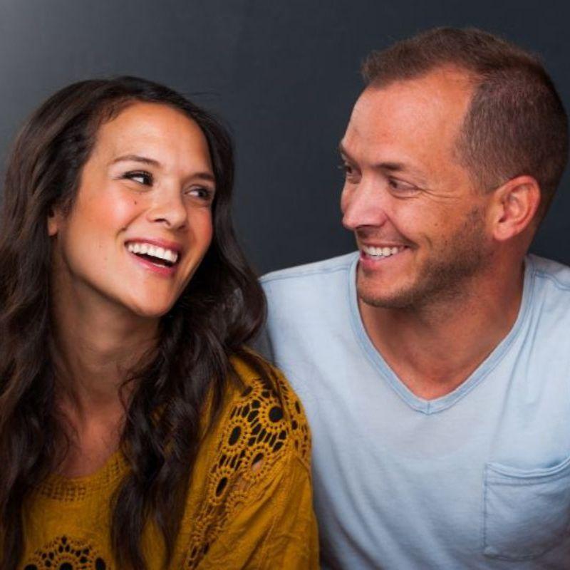 Rachel and Jase Photo shoot 2018