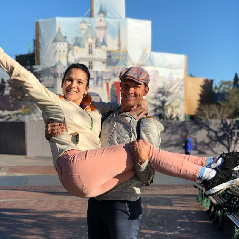 Rachel and Jase vacation 2019