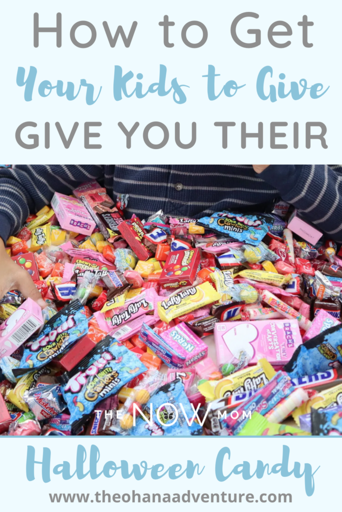 Ways to Use Your Halloween Candy