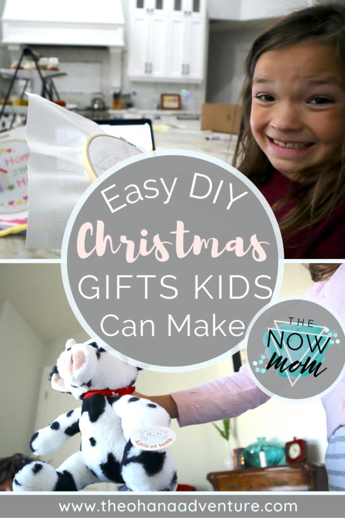 Easy DIY Christmas Gifts to Make