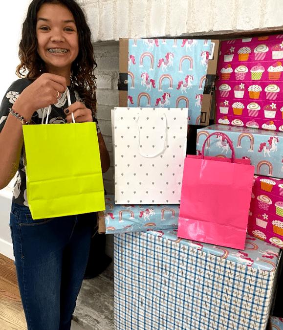 10 ways…Celebrating BIRTHDAYS while stuck at home, or under quarantine