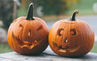 15 Easy Pumpkin Decorating Ideas